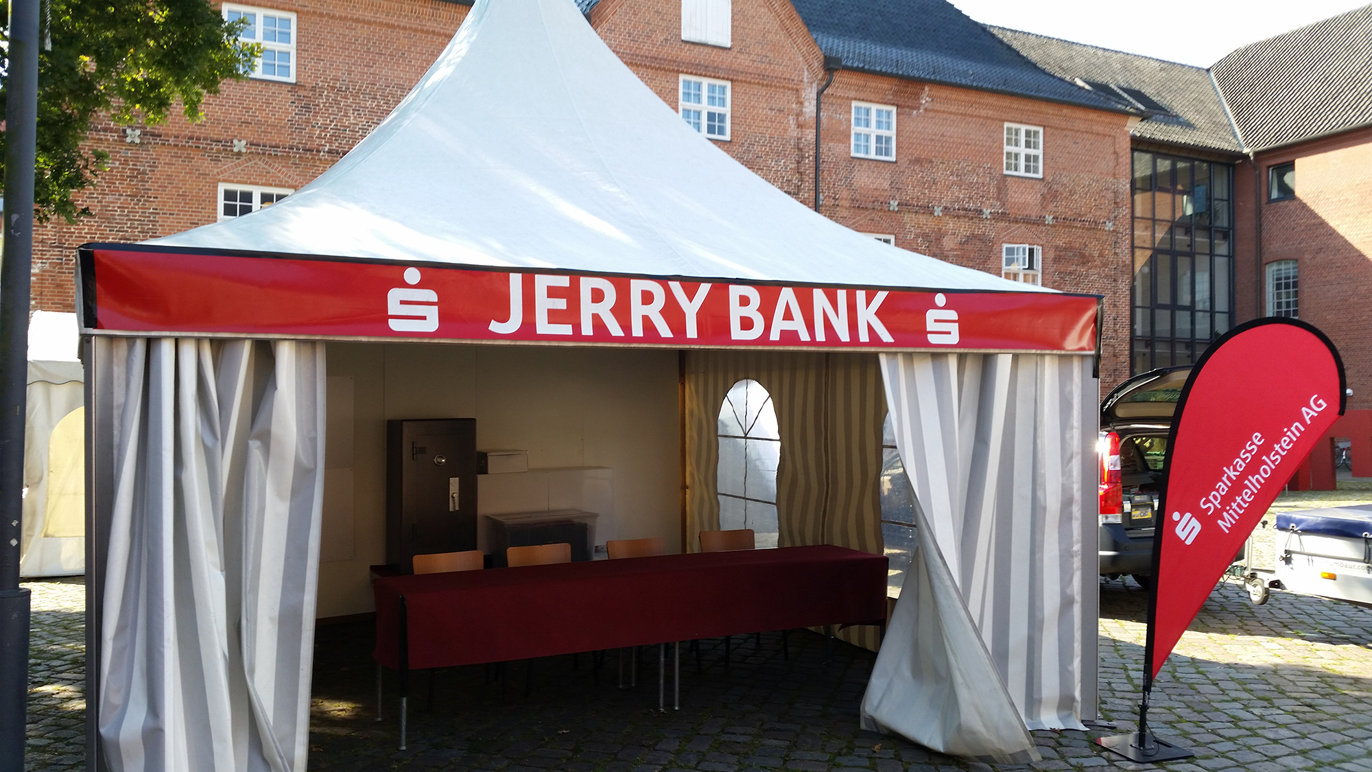 Jerry Bank